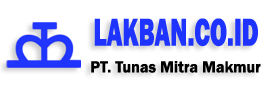 Logo Lakban.co.id Tunas Mitra Makmur